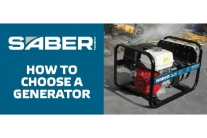How to choose a Generator