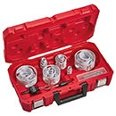 Bi-Metal Holesaw Sets