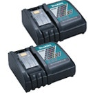 Makita Battery Chargers