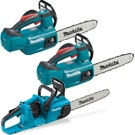 Makita Chainsaws