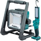 Makita LED Work Lights