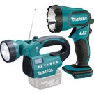Makita Torches