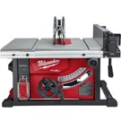 Milwaukee Table Saws