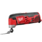 Milwaukee Multi-Tools