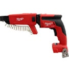 Milwaukee Screwdriver Drills