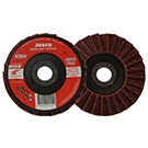 Surface Prep Flap Discs
