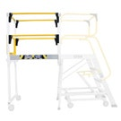 Bailey Scaffold Work Platform
