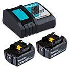 Battery Starter Pack