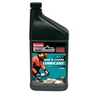 Chainsaw Bar Oils