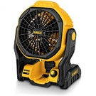 DeWalt Fans Heaters Ventilators