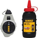 Dewalt Marking & Layout Tools