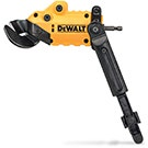 DeWalt Nibbler & Shear Accessories