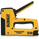 DeWalt Staple Guns