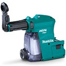 Makita Dust Extraction Attachments