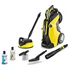 Electric Cold Water Pressure Washers