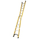 Fibreglass Dual Purpose Ladders