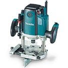 Makita Plunge Routers