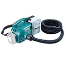Makita Vacuum & Dust Extractors