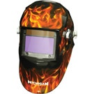 Michigan Welding Helmets