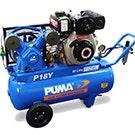 Portable Diesel Compressors