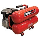 Portable Direct Drive Air Compressors