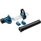 Demolition Hammer Attachments
