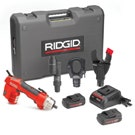 Ridgid Crimpers Presses