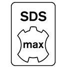 SDS-Max Shank