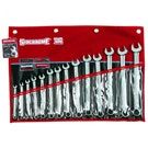 Sidchrome Combination Ring Spanner Sets
