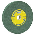 Silicone Carbide Grinding Wheels