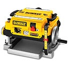 Dewalt Thicknesser