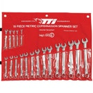 TTI Open Ring Combination Spanner Wrenches