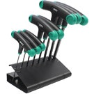 TTI T-Handle Hex Key Sets