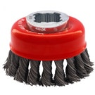 X-LOCK Cup Wire Brushes