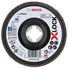 X-LOCK Flap Discs