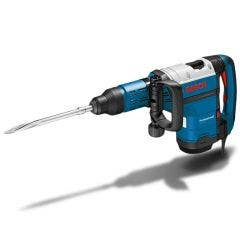 BOSCH 1500W SDS Max Demolition Hammer GSH9VC