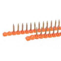 101804-SENCO-6G-32mm-Yellow-Zinc-Collated-Screws-1000-Box-HERO-06A32MYA_main