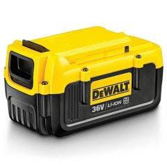 DEWALT 36V 4.0Ah Li-Ion Slide Battery DCB360-XE