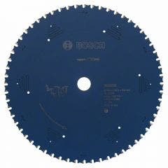BOSCH 305mm 60T TCT Circular Blade Saw for Metal Cutting - EXPERT for STEEL