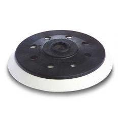 MAKITA 150mm Random Orbital Sander Velcro Soft Backing Pad