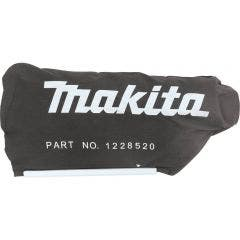 MAKITA Dust Bag Assembly Suits LS1016/1017/1018 122852-0