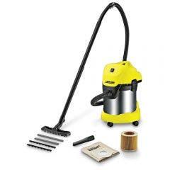 KARCHER 17L Wet & Dry Vacuum w. Blower WD3PREMIUM