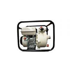 WATER MASTER 1.5 Firefighting Pump GP160 MHGP15-SHP