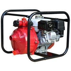 WATER MASTER 1.5 Firefighting Pump GX160 MH15-SHP