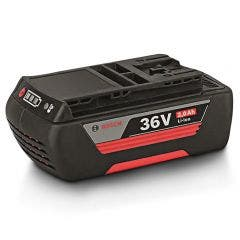 BOSCH 36V 2.0AH Li-Ion LED-Meter Battery 1600A001ZJ