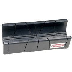 WALLBOARD Mitre Box - Plastic 14-400