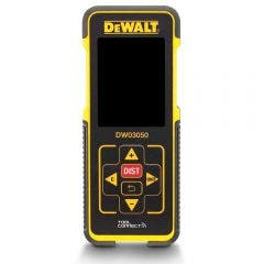 DEWALT 50m Tool Connect Laser Distance Measurer DW03050-XJ