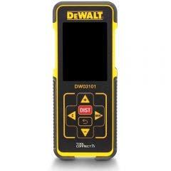 DEWALT 100m Tool Connect Laser Distance Measurer DW03101-XJ