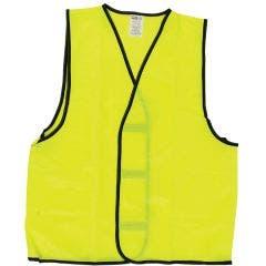 PROCHOICE Safety Vest Day Hi-Vis Yel VDYS