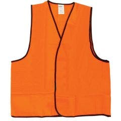 PROCHOICE Safety Vest Day Hi-Vis Org VDOS
